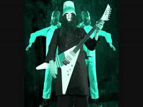 Buckethead - Carpal Tunnel Slug