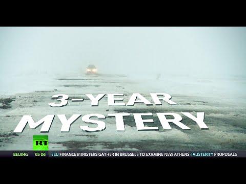 Mystery Solved: Kazakhstan's 'Sleepy Hollow' disease tracked to uranium mine