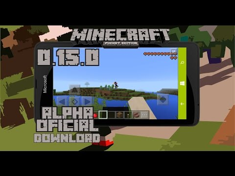 Скачать minecraft 14.2.0 для windows phone 8.1