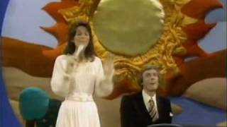 Watch Carpenters Top Of The World video