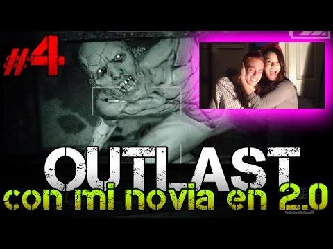 Outlast #4 con Selena Gomez | #DiosesmiPastor