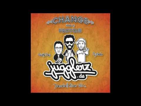 Jugglerz Radio Reggae Mix (Reggae Summer)