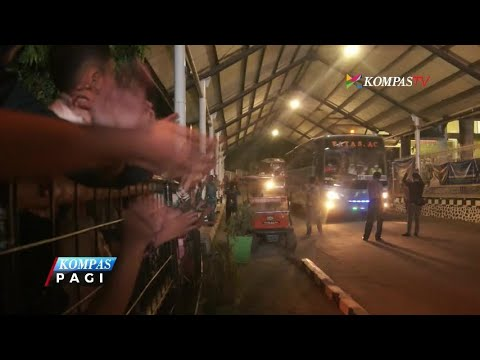 Video info haji embarkasi makassar