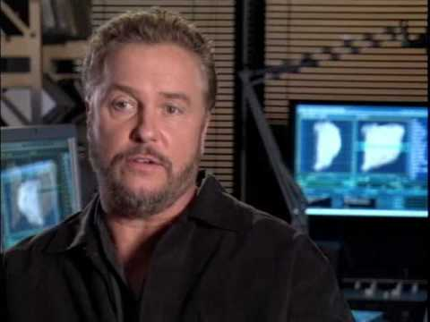 Gil Grissom Of CSI -William Petersen Looks Back