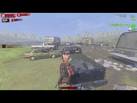 H1Z1  King of the Kill | Shot with GeForce