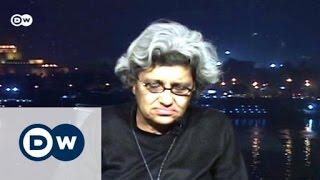 أم علاء عبدالفتاح لـDW: القضاء المصري غير عادل وناقم على الثورة | الجورنال