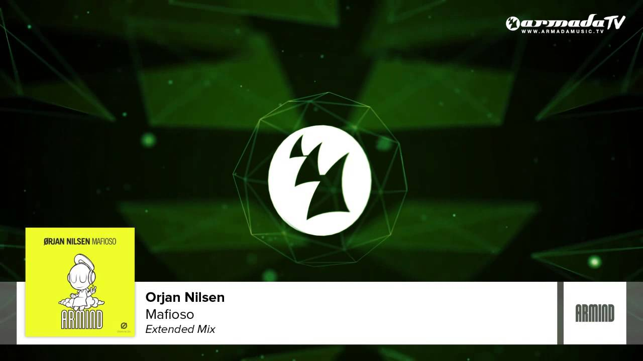 Ørjan Nilsen - In My Opinion