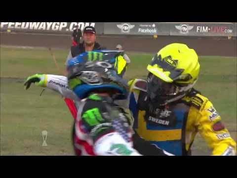 Monster Energy FIM Speedway World Cup Event 2