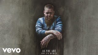 Rag'n'Bone Man - As You Are (Shy FX Remix) [Audio]