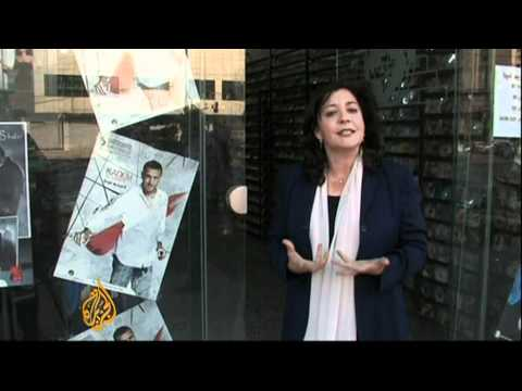 Iraqi singer named UN goodwill ambassador