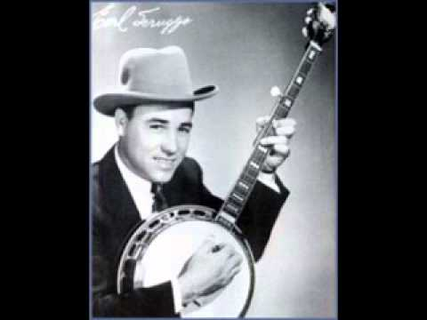 Earl Scruggs - Home Sweet Home Silver Bells