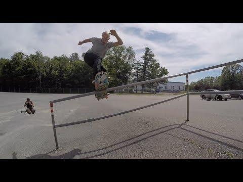 All I Need Skate Heavy Day
