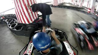 GO-Kart Gebze Center
