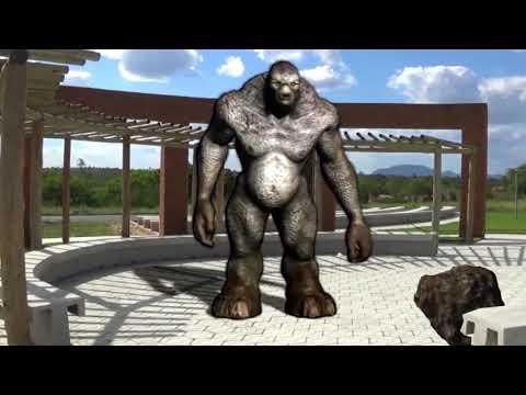 Outros Olhares: O Monstro da UEFS