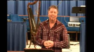 Terry Bennett.(Pt 1) Blow The Trumpet In Zion. Those Who Have Ears To Hear Pt 1 0ct 31- Nov 2
