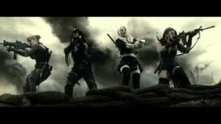 Sucker Punch - Sucker Punch Trailer - Meet The Girls! - Sweet Pea