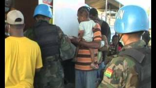 Maximsnew Work Haiti Abandoned Children On Streets Illness Abuse Unicef Un Minustah