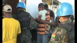 Maximsnew Work Haiti Abandoned Children On Streets Illness Abuse Unicef Un Minustah