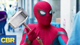 Marvel Characters Who Are Most Worthy Of Lifting Mjolnir