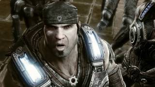 Backcom: Gears of War 3 - Act 5 - Part 1 on Xbox one