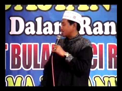 Kh. Anwar Zahid ngocok Perut & Iman Bersama Agus Dokumenter. Kab. Trenggalek Jatim video