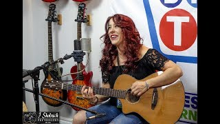 34 Cry No More 34 Danielle Nicole And Brandon Miller Live At Blues Radio International Dec 3 2017