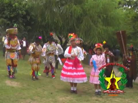 rojitas producciones pascuas nacimiento de surcubamba sachacoto tayacaja huancavelica