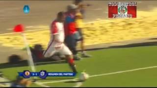 UTC Cajamarca vs San Martn 3-1 Torneo ClausuraResumen 19/07/2016