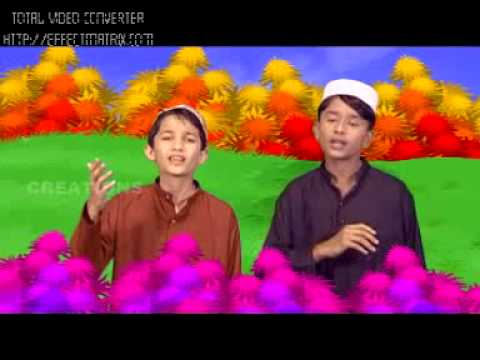 MALAYALAM OLD MAPPILA SONGS FOR SMALL CHILDREN REMAKE IT SWEET...
