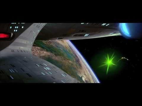 Star Trek: Generations (1994) - HD Trailer