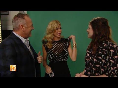 Marieke ging langs bij nieuw televisieduo Gordon en Estelle - RTL BOULEVARD