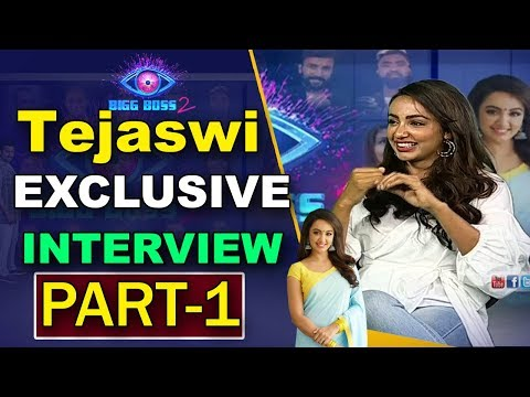 Bigg Boss2 Contestant Tejaswi Madivada Exclusive Interview After Elimination | Part 1 | ABN Telugu