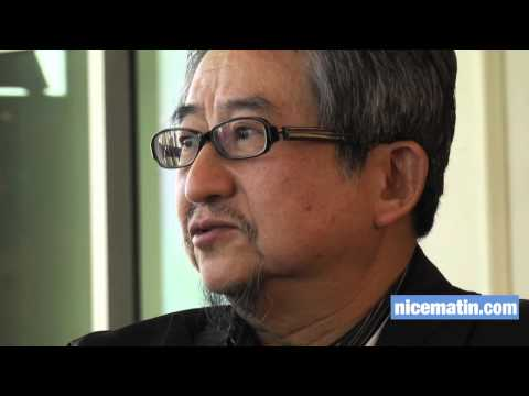 VIDEO. Go Nagai: 