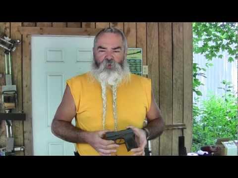 Sig Sauer P290RS Sub-Compact 9mm Pocket Pistol - Gunblast.com
