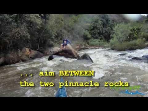 Rapid No.14 - Lowveld Croc Canoe Marathon