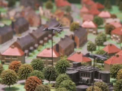Modern Wargaming Video