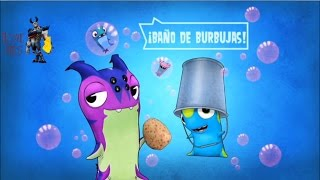 "Bajoterra ""Baño De Burbujas"" - Movie Times"