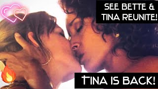 Bette & Tina Scenes Episode 6 | The L Word Generation Q