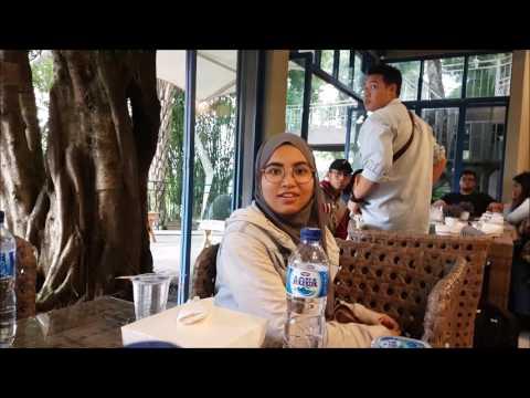 Foto travel bandung halim 2017