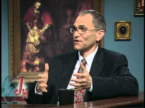 The Journey Home - 2013-12-23 - Dr. David Anders  - Former Presbyterian