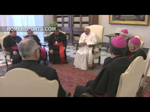 Pope Francis to Bosnia-Herzegovina bishops: Help those who do not want to emigrate