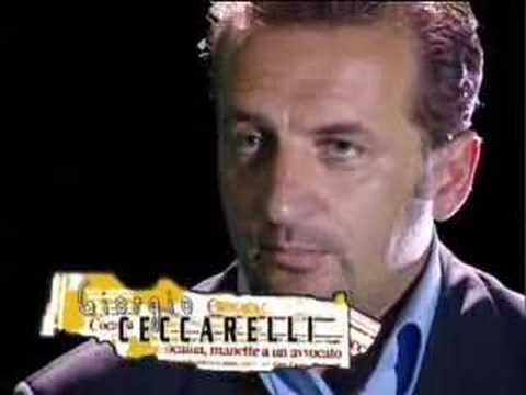ROMAUNO TV e www.figlinegati.it: Giorgio Ceccarelli e il complotto alla coca – 1