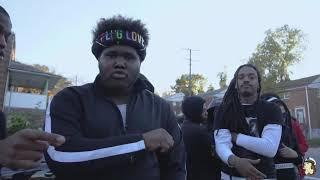 Lil Dude & XanMan - Many Men