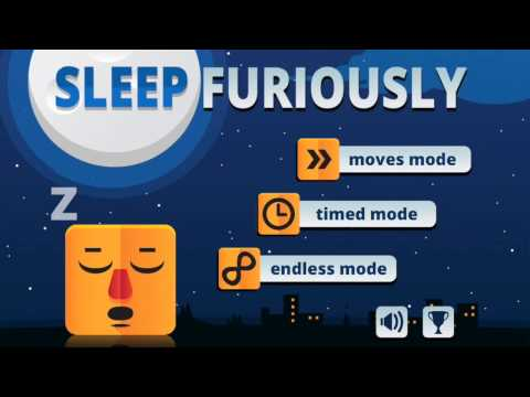 Sleep Furiously APK Cover