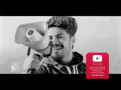Farhad Naseri -  Atre Moohat OFFICIAL VIDEO HD