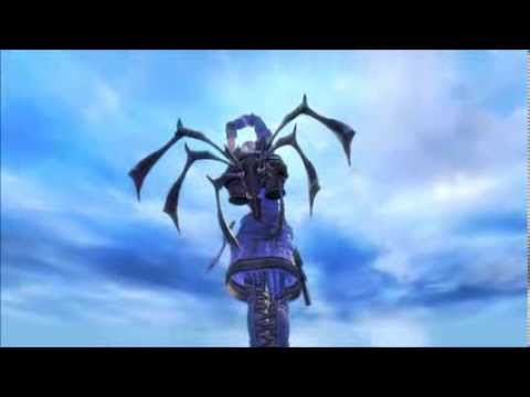 Guild Wars 2 - The Battle for Lion's Arch: Advanced Spinal Blades