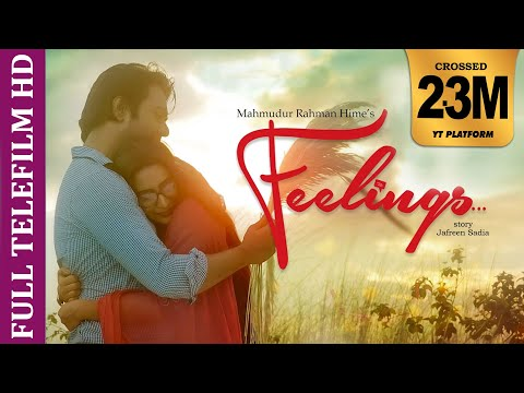 Feelings - Bangla Eid Natok 2016 - Apurbo & Momo - FULL HD