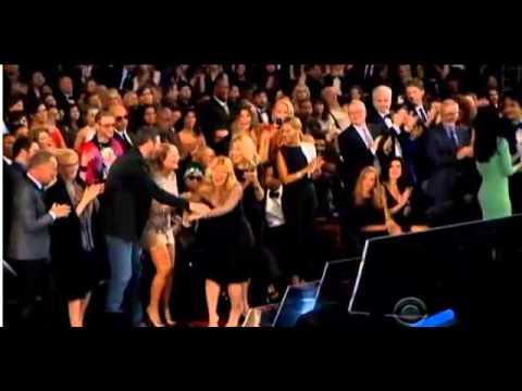 Grammy Winners 2013: Full List