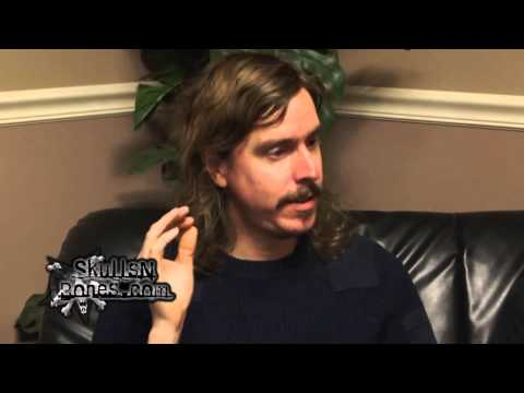 Opeth Interview By Metal Mark!