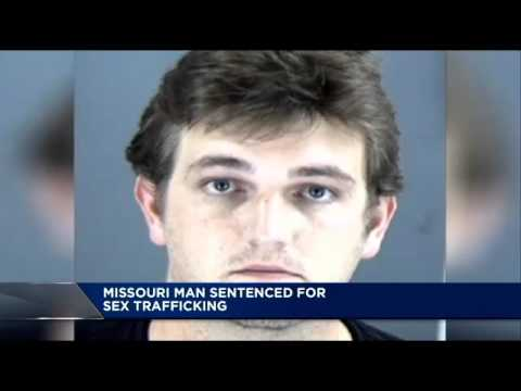 Man Sentenced To 14 Years In Sex For Sale Case video
